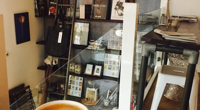 Photo of Cafe CoffeeConcepts at Jacob Obrechtstraat 5, Amsterdam 1071 KC, Netherlands
