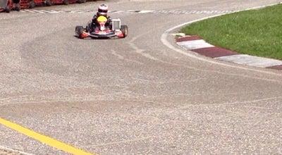 Photo of Racetrack Go Karts Cuernavaca at Prolongación Paseo Del Conquistador #77, Cuernavaca 62250, Mexico