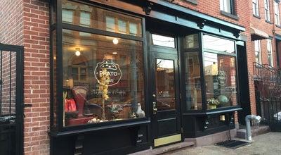 Photo of Cafe Prato Bakery at 61 Erie St, Jersey City, NJ 07302, United States