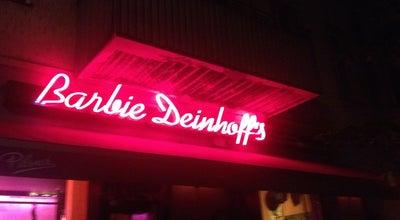 Photo of Bar Barbie Deinhoff's at Schlesische Str. 16, Berlin 10997, Germany