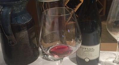 Photo of Tourist Attraction Dutton Goldfield Winery at 3100 Gravenstein Hwy N, Sebastopol, CA 95472, United States