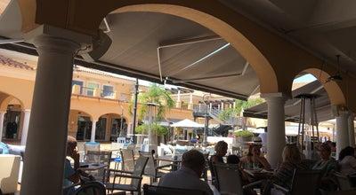 Photo of Italian Restaurant San Marco at Rua Quinta Do Lago, Almancil 8135-162, Portugal