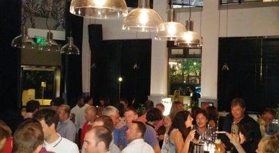 Photo of Nightclub Ink Bar at The Echo Building, Bournemouth BH2 6HH, United Kingdom