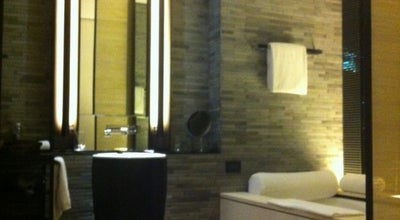 Photo of Hotel 璞丽酒店 | The PuLi Hotel and Spa at 1 Changde Rd., Shanghai, Ch 200040, China