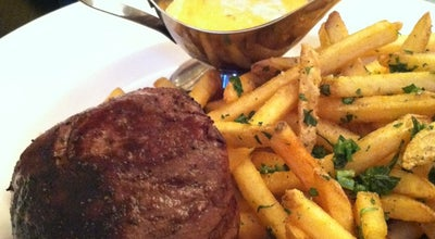 Photo of French Restaurant Bearnaise at 315 Pennsylvania Ave. Se, Washington, DC 20003, United States
