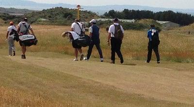 Photo of Golf Course Muirfield at Duncur Road, Gullane EH31 2EG, United Kingdom