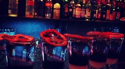 Photo of Nightclub Speakeasy Restaurant & Cocktail Bar at Tumanyan O. Str. 23/1, Yerevan 0002, Armenia