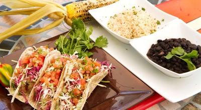 Photo of Mexican Restaurant Taco Beach Shack at 334 Arizona St, Hollywood, FL 33019, United States