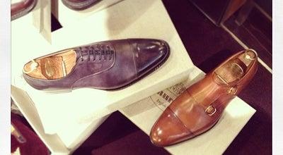 Photo of Shoe Store Church's English Shoes at 689 Madison Ave, New York, NY 10065, United States