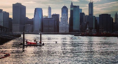 Photo of Park Brooklyn Bridge Park - Pier 2 at Furman St, Brooklyn, NY 10004, United States