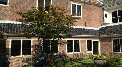 Photo of Library Openbare Bibliotheek Leiden at Nieuwstraat 4, Leiden 2312 KB, Netherlands