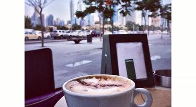 Photo of Cafe ll Cafe Di Roma at City Walk, Dubai, United Arab Emirates