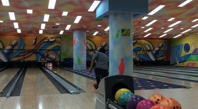 Photo of Bowling Alley Iran Land Bowling | ایران لند بولینگ at Shiraz, Iran