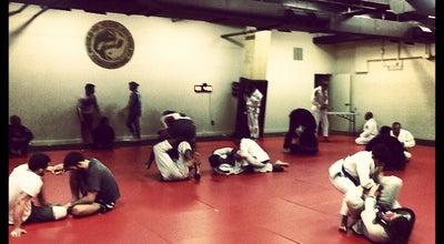 Photo of Martial Arts Dojo BETA Academy at 1355 Florida Ave Nw, Washington, DC 20009, United States