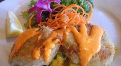 Photo of Seafood Restaurant The Fish Hopper at 75-5683 Alii Dr, Kailua Kona, HI 96740, United States