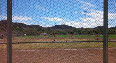 Photo of Baseball Field Dos Vientos Baseball Fields at Newbury Park, CA 91320, United States