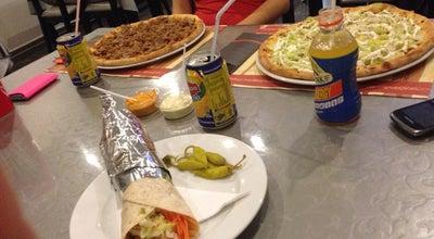 Photo of Turkish Restaurant Ates Döner Kebap at Stationplein 4, Maaseik 3680, Belgium