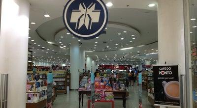 Photo of Bookstore Livrarias Curitiba at Parkshoppingbarigüi, Curitiba 81200-100, Brazil