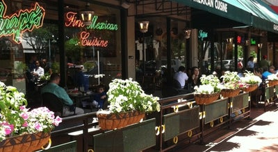 Photo of Mexican Restaurant Guapo's Restaurant at 4028 Campbell Avenue, Arlington, VA 22206, United States