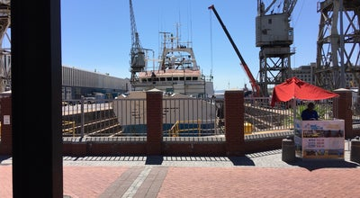 Photo of Market WATER SHED at Breakwater Blvd, Cape Town Central, South Africa