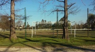 Photo of Tennis Court Parque Cervecero at Argentina