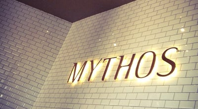 Photo of Greek Restaurant Mythos at Shop U92, Cradlestone Mall, Krugersdorp 1739, South Africa