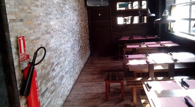 Photo of Restaurant La Buena Vida at Calle Clara Campoamor, 1, Berrioplano 31013, Spain