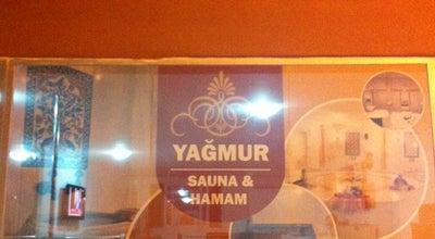 Photo of Bath House Yagmur Sauna & Hamam at Turkey