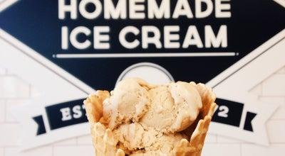 Photo of Ice Cream Shop Hans' Homemade Ice Cream at 440 S Anaheim Blvd, Anaheim, CA 92805, United States