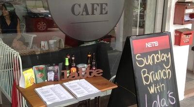 Photo of Cafe Lola's Cafe at 5 Simon Road, Singapore 545893, Singapore