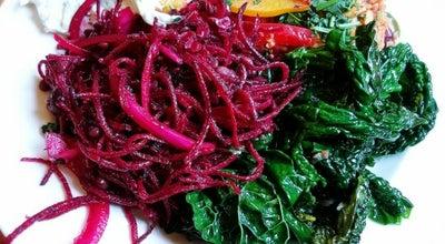 Photo of Vegetarian / Vegan Restaurant Iydea Vegetarian Kitchen at 105 Western Rd, Brighton BN1 2AA, United Kingdom