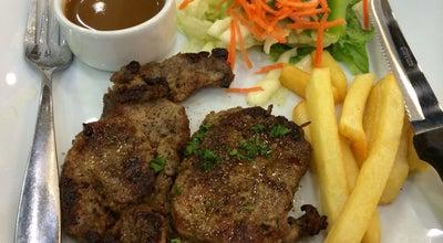 Photo of Steakhouse Santa Fe' Steak (ซานตา เฟ่ สเต็ก) at Centralfestival Hatyai, Hat Yai 90110, Thailand