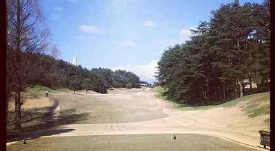 Photo of Golf Course フォレストカントリー倶楽部 at 万代855, 新発田市, Japan