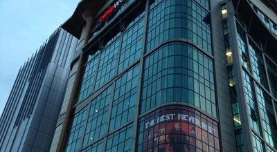 Photo of Tourist Attraction Cineworld Glasgow at 7 Renfrew Street, Glasgow, United Kingdom