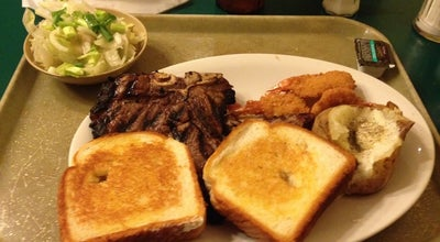 Photo of American Restaurant Best Steak House at 1676 White Bear Ave N, Saint Paul, MN 55106, United States