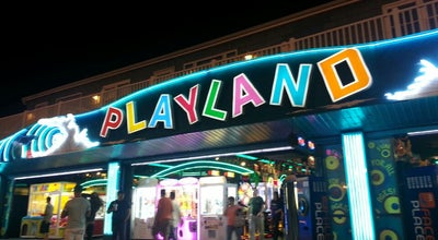 Photo of Tourist Attraction Marty's Playland at 5 Worcester St, Ocean City, MD 21842, United States