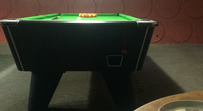 Photo of Pool Hall First at Rond-point , Rue La Plage, Agadir, Morocco