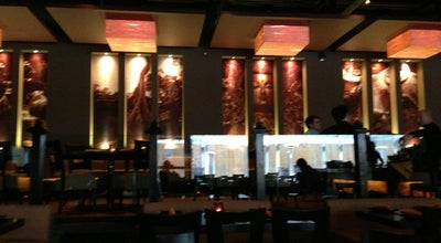 Photo of Thai Restaurant Spice Route Asian Bistro + Bar at 499 King St. W, Toronto, ON M5V 1K4, Canada