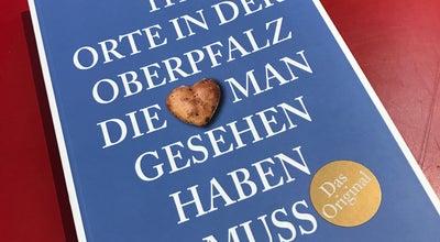 Photo of Bookstore Bücher Pustet at Gesandtenstraße 6 - 8 93047, Germany