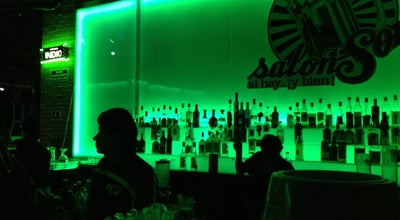Photo of Restaurant Salon Sol at Avenida Juarez No. 38, Mexico City 06000, Mexico