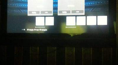 Photo of Arcade Playstation at Turkey