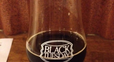 Photo of Beer Garden Black Tuesday Release Party at Placentia, CA 92870, United States