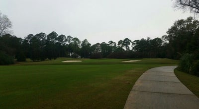 Photo of Golf Course Mobile Country Club Golf Course at Mobile, AL, United States