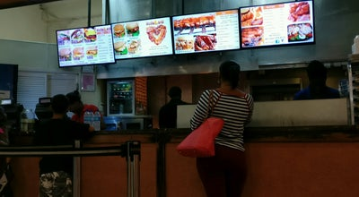 Photo of BBQ Joint Sizzlin'Grill at Sovereign Centre, Kingston, Jamaica