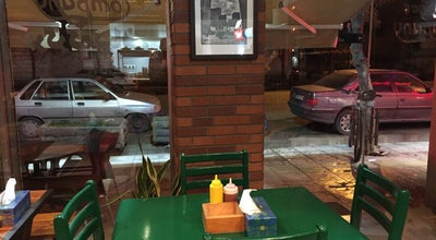 Photo of Burger Joint Burger Company | برگر کمپانی at Salman-e Farsi St., Sari, Iran