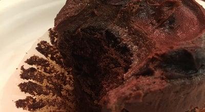 Photo of Bakery Little Cupcake Bakeshop at 598 Vanderbilt Ave, Brooklyn, NY 11238, United States