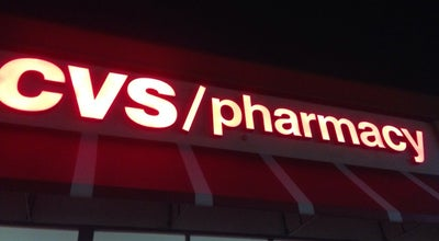 Photo of Drugstore / Pharmacy CVS at 18290 Collins Ave, Sunny Isles Beach, FL 33160, United States