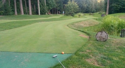Photo of Golf Course Tap-Ins Putting Course at 4000 Columbia Valley Rd, Cultus Lake, BC V2R 5H5, Canada