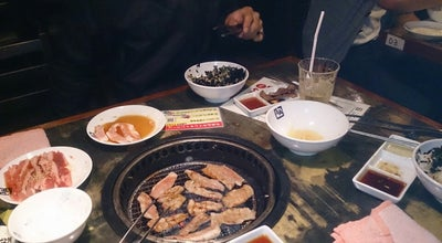 Photo of BBQ Joint 牛角 茂原店 at 長尾2500-1, 茂原市, Japan