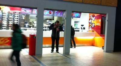 Photo of Restaurant Smullers at Stationshal 20, Utrecht 3511 CE, Netherlands